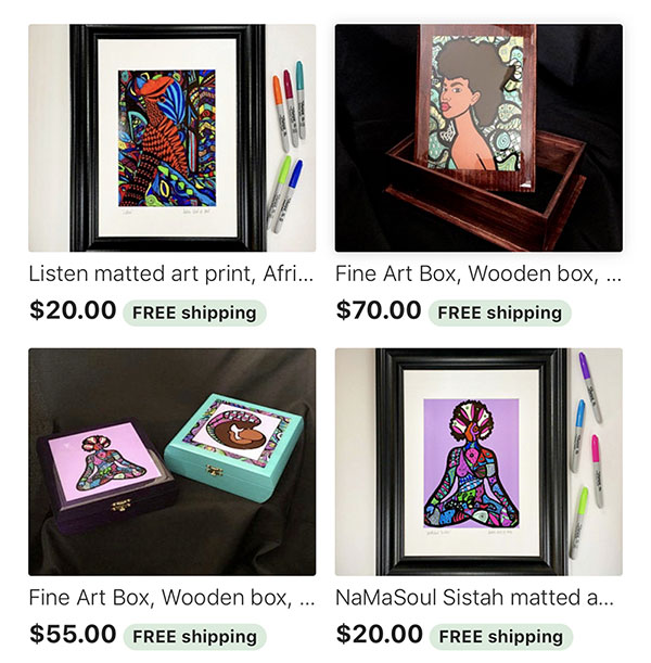 Buy Art Prints 2