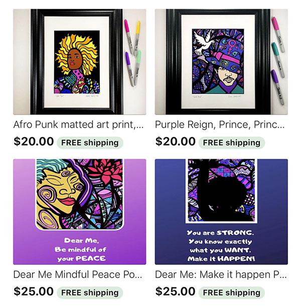 Buy Art Prints 3