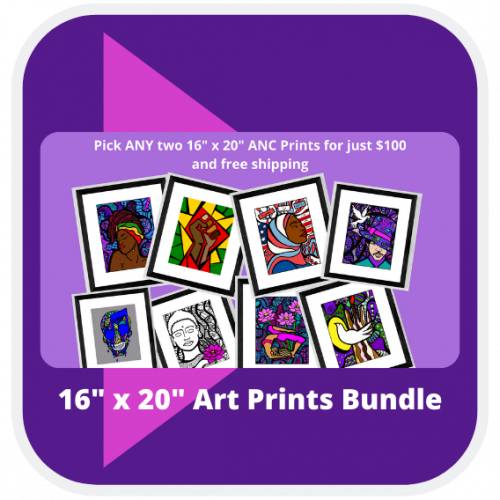 16x20 art bundle deal